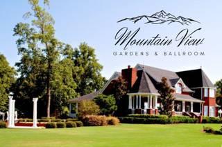 Mountain View Gardens and Ballroom