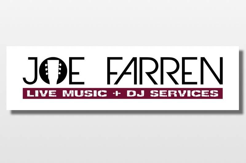Joe Farren Live Music & DJ Services