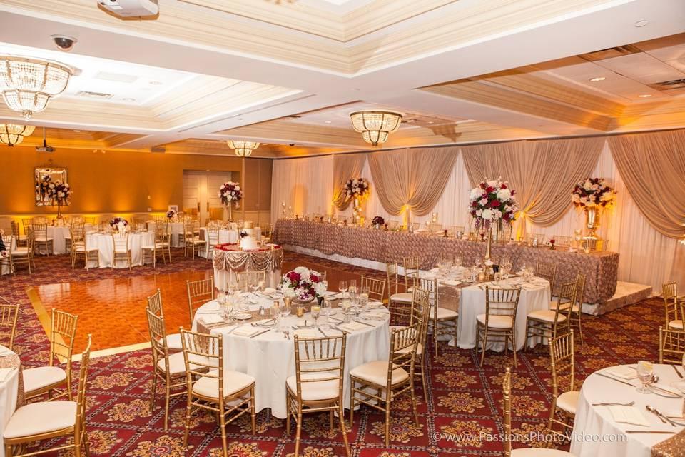 Taylor Ballroom
