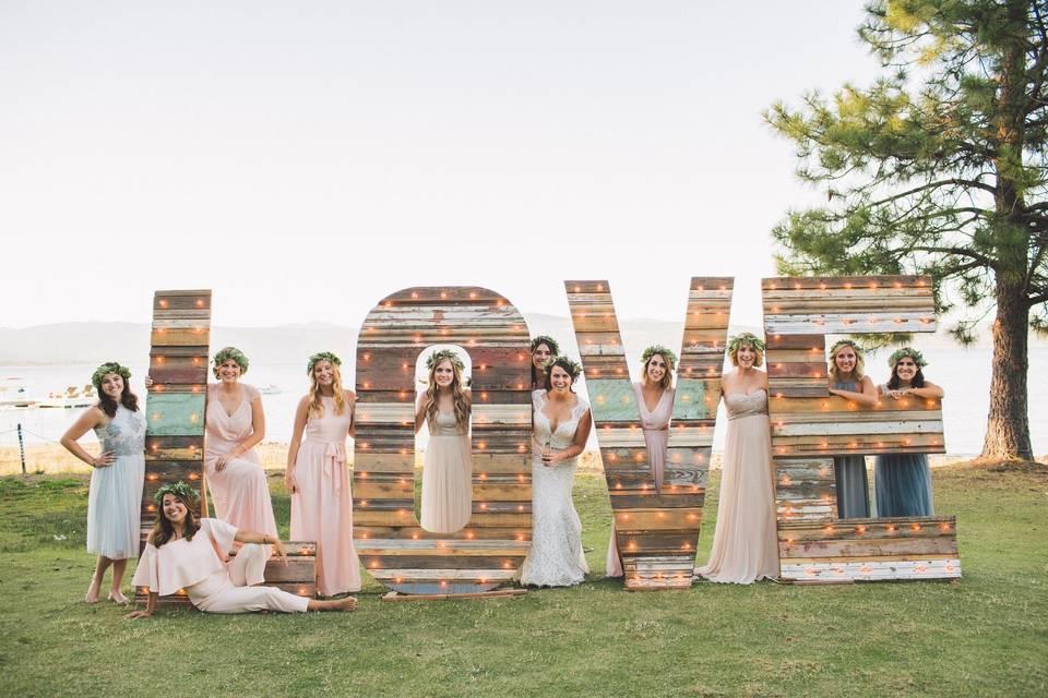 CES Weddings & Events