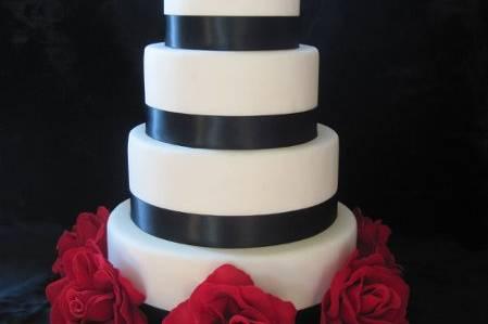 Creative Cakes by Kim