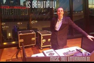 Music Tree Entertainment