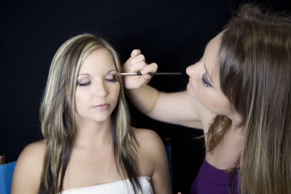 Belle Foi Makeup Artistry