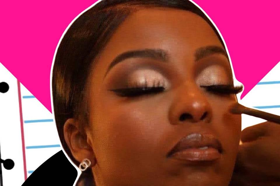 D.Beauty Academy LLC