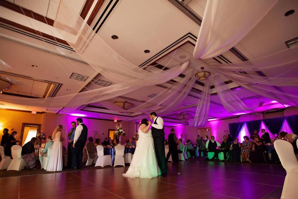 Heavenly Creations Events