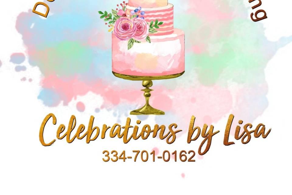 Celebrations by Lisa