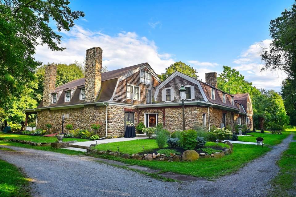 The Hillcrest Estate