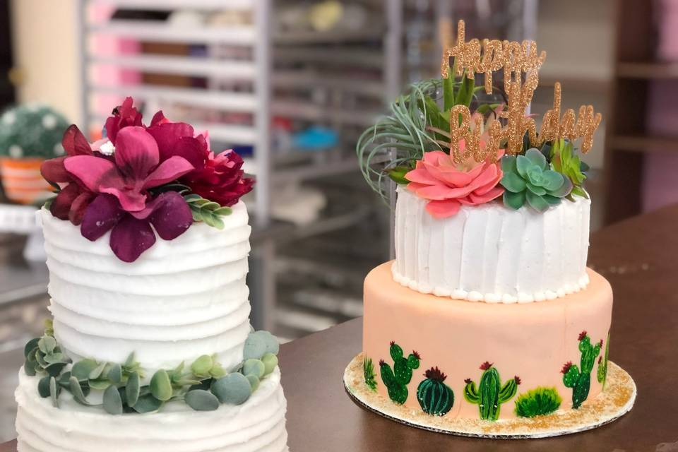 Cupcakes & More...