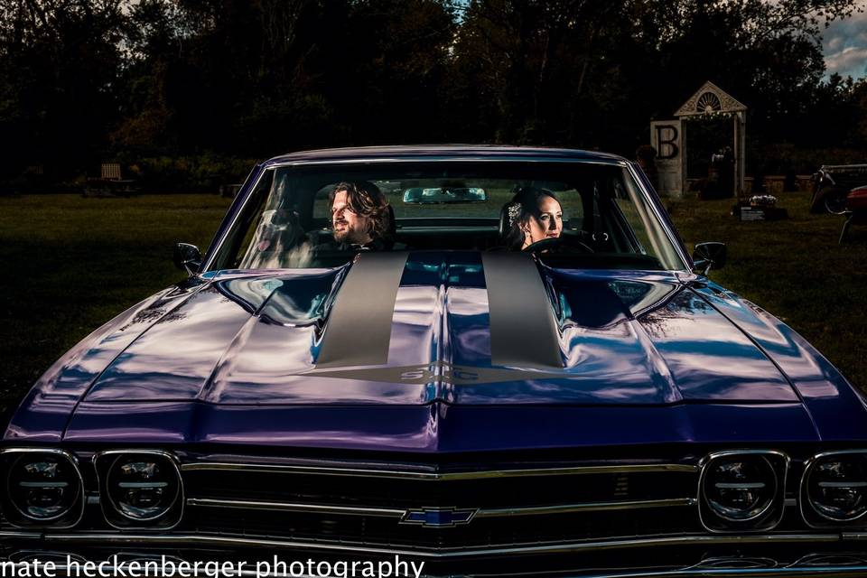 Nate Heckenberger Photography