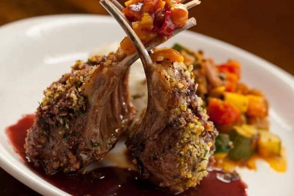 Culinary Affairs
