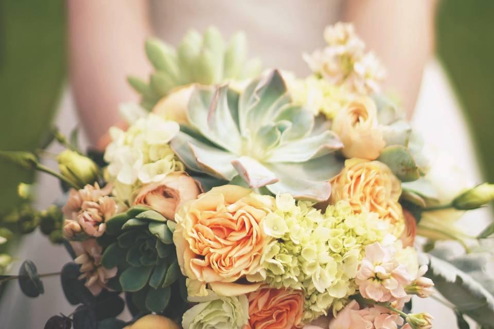 WoodStem Floral & Decor