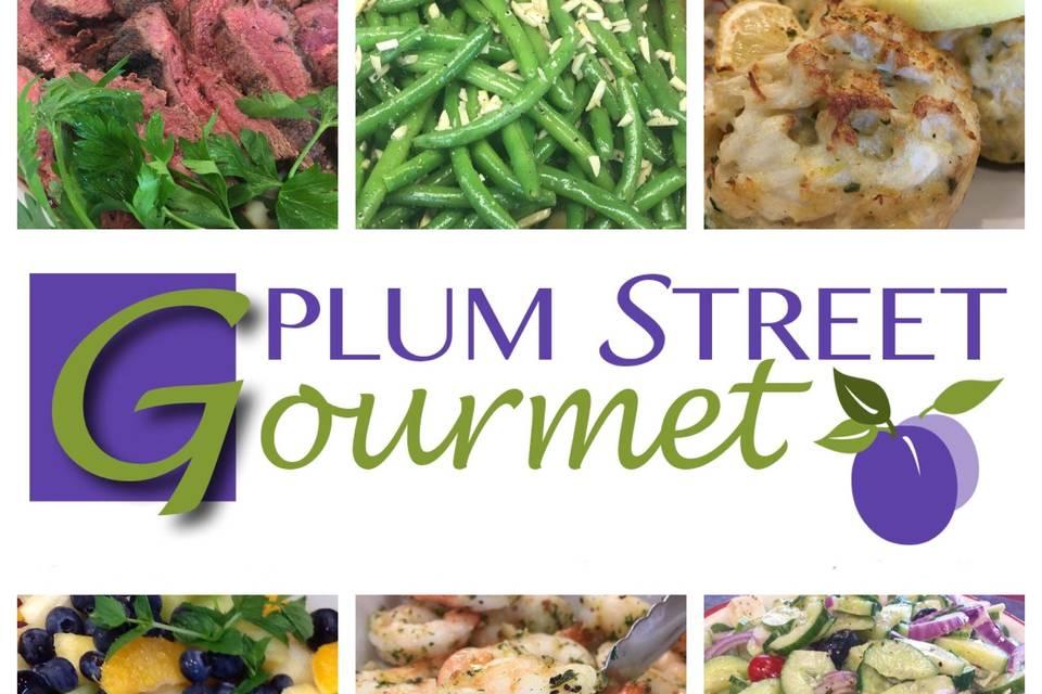 Plum Street Gourmet