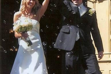 Mr. & Mrs. Muehl