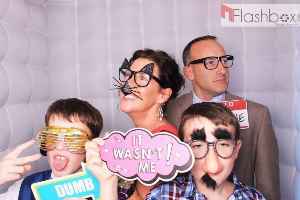 Flashbox Photo Booth LLC