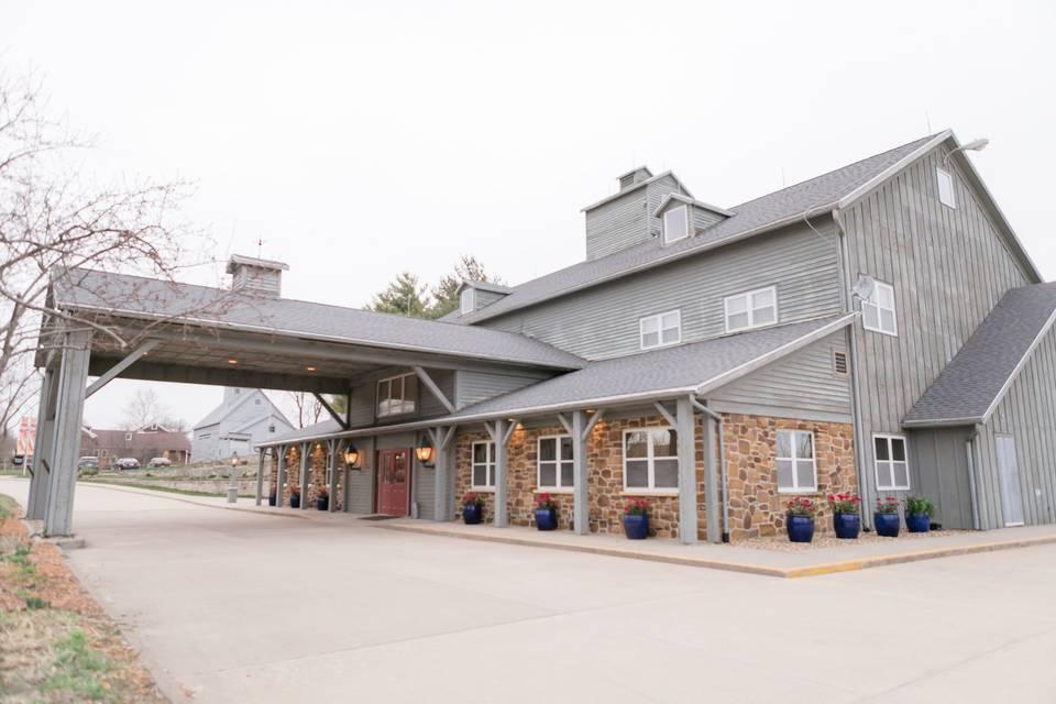 Price Creek Event Center