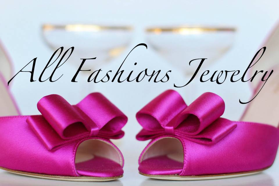 All Fashions Jewelry