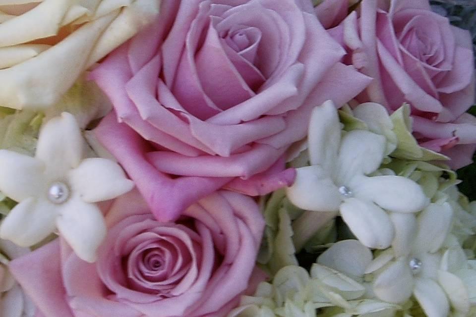 Wedding Flowers by Heidi