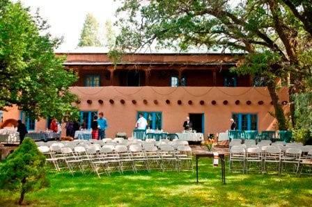 Circle A Ranch & Lodge