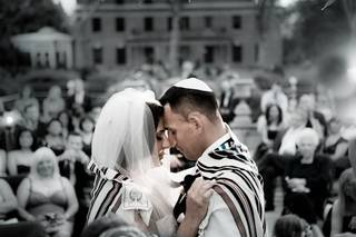 The Jewish Wedding Rabbi