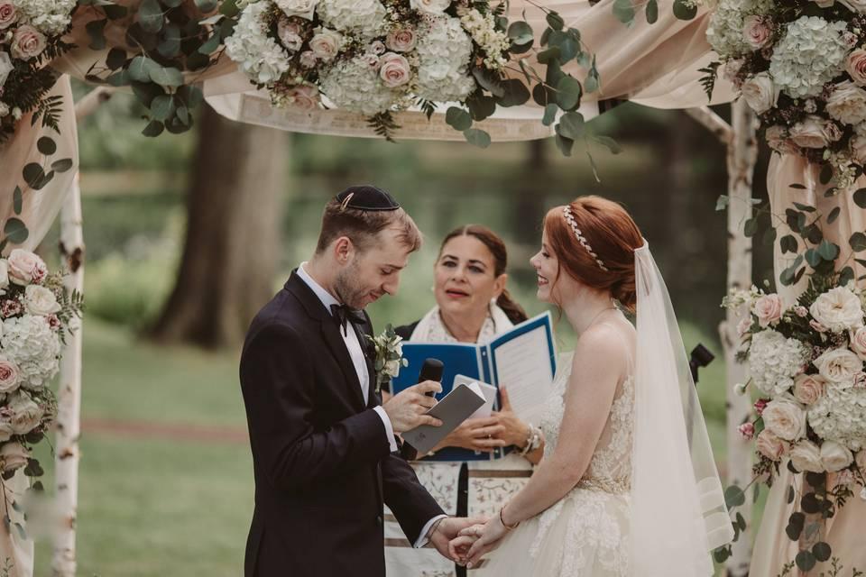Rabbi Marsha Jane