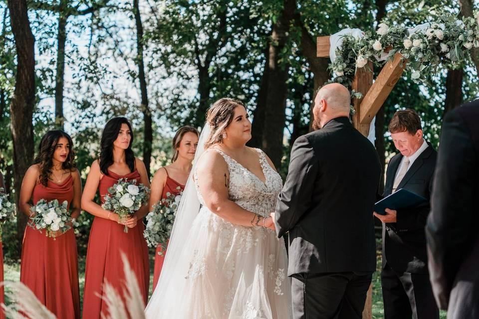 Ceremony II