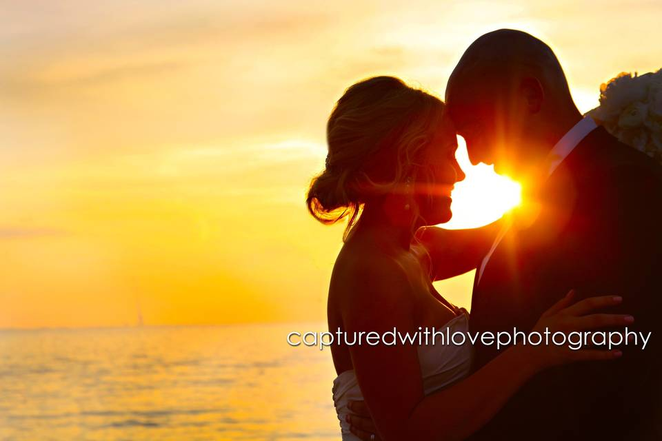 Captured With Love Photography