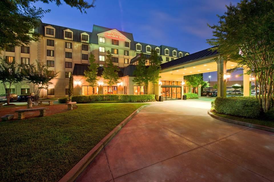 Hilton Garden Inn Houston NW/Willowbrook