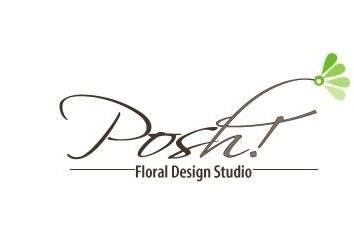 Posh! Floral Design Studio