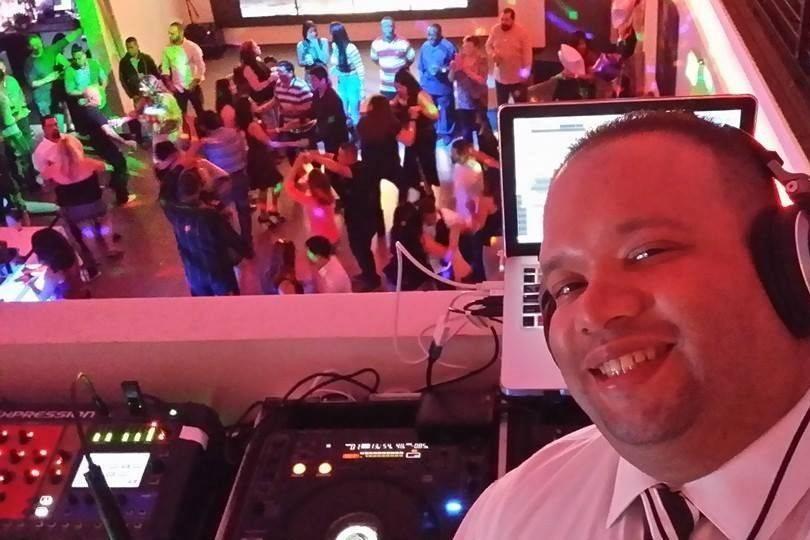 DJ Speedy Jr
