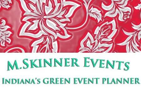 M.Skinner Events
