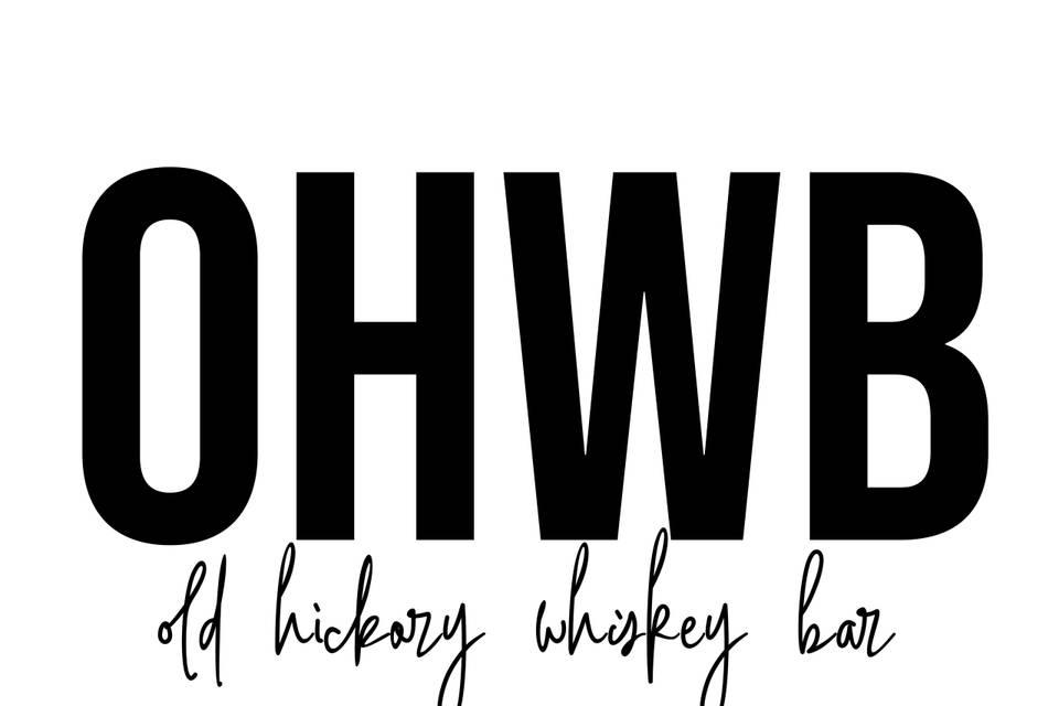 Old Hickory Whiskey Bar