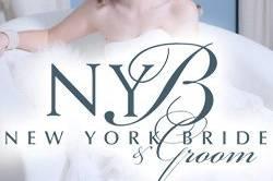 New York Bride & Groom