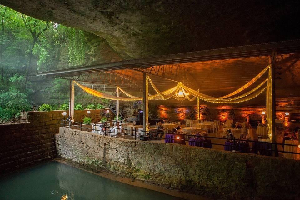 Historic Cavern Nite Club