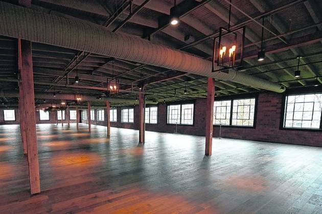 Garment Factory Events