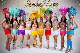 Samba2Love Dance Entertainment