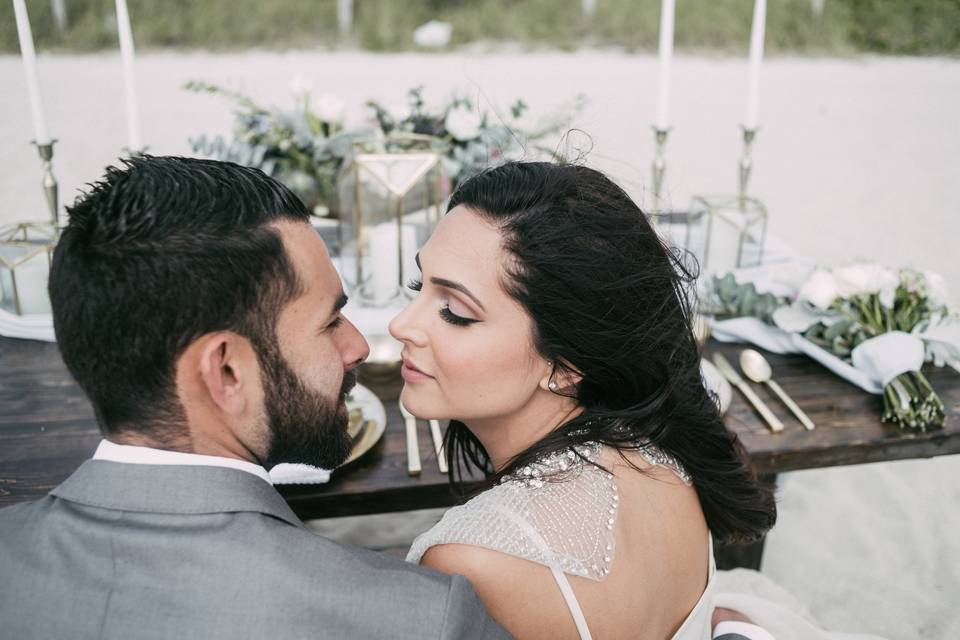 Christy V & Co., Weddings & Events