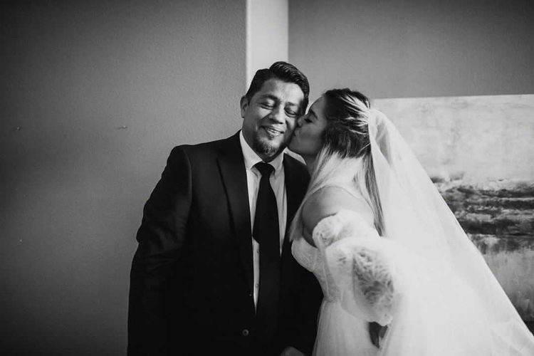 Alfaro Wedding