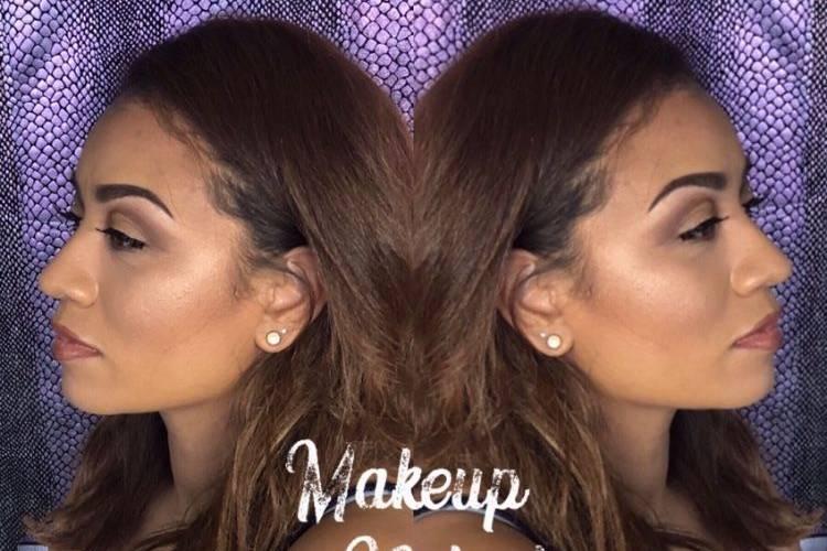 Makeup Rehab
