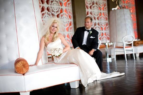 Five Star Weddings & Events