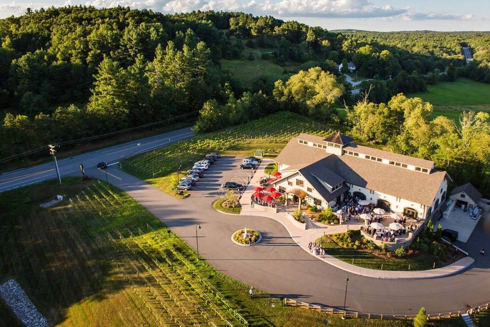 LaBelle Winery-Amherst