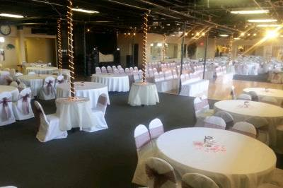 Niki Rae's Ballroom