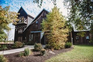 The Barn at Kennedy Farm