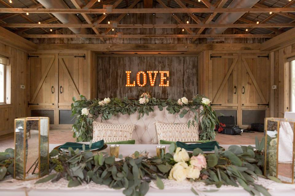 Lilly Beth Weddings