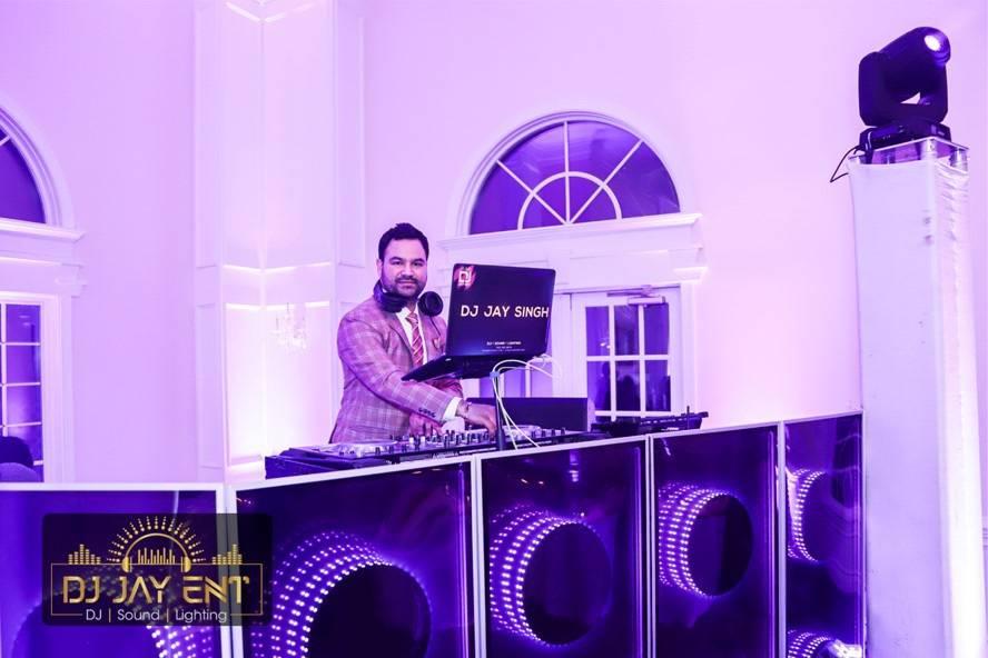 DJ JAY SINGH ( 703-362-8874)
