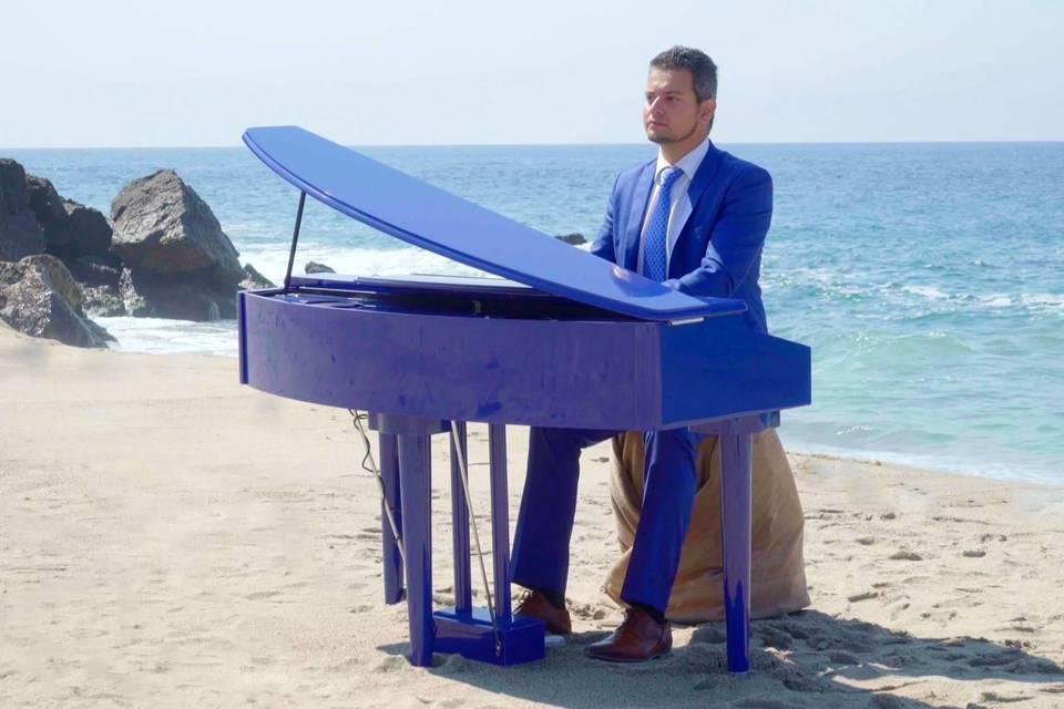 Michael Bogomolny Piano