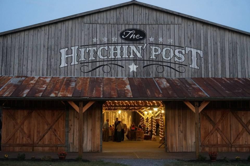 The Hitchin' Post