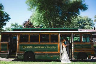 Affordable Limousine & Party Bus