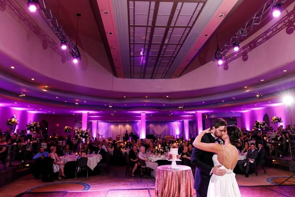 Pavilion Caprice Ballroom