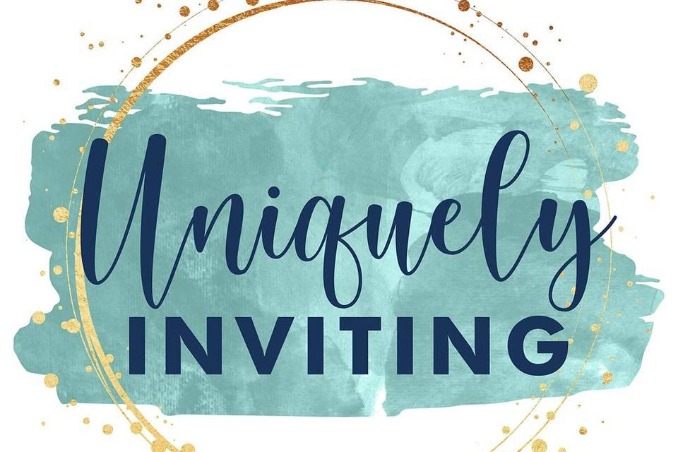 Uniquely Inviting