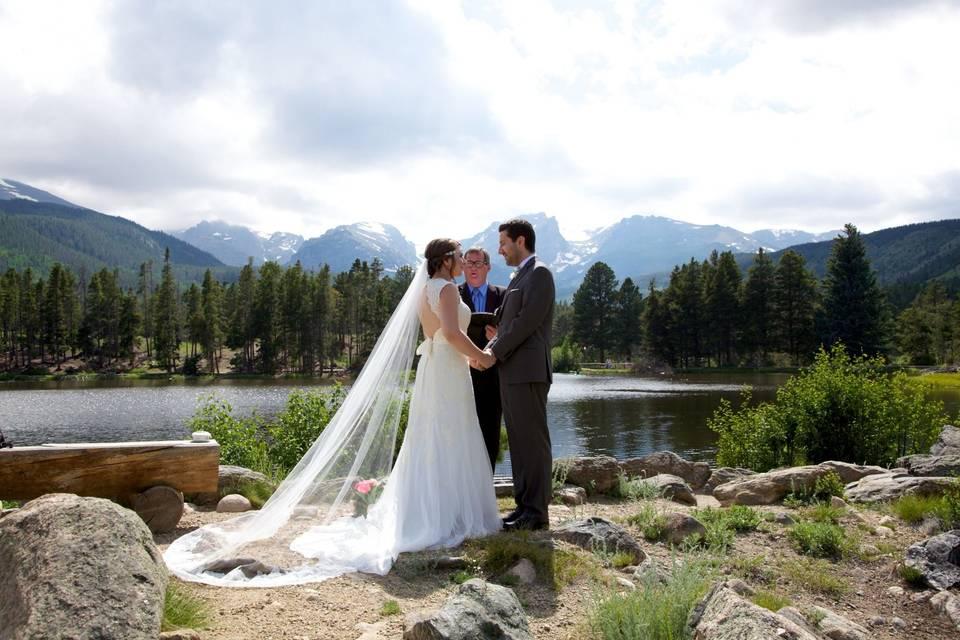 Marry Me In Colorado